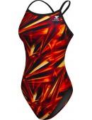 Women's Asteroid Diamondfit Swimsuit