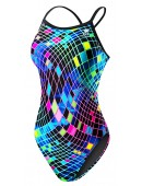 Women's Disco Inferno Diamondfit Swimsuit