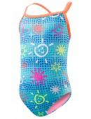 Girls' Sunbeam Diamondfit Swimsuit