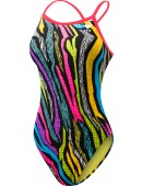 Women's Jungle Grove Diamondfit Swimsuit