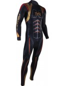 Men's Hurricane Freak of Nature Wetsuit