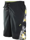 Men's Graffiti Boxes Boardshort
