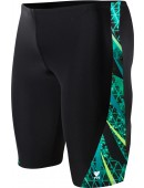 Boys' Contact Legend Splice Jammer Swimsuit