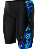 Boy's Moxie Blade Splice Jammer Swimsuit