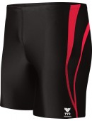 Men's Durafast Splice Square Leg Swimsuit
