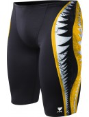 Men's Shark Bite Male Jammer Swimsuit