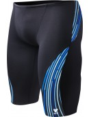 Men's Supersonic Speed Splice Jammer Swimsuit