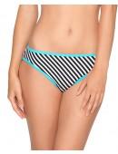Women's HB Stripes Classic Bikini Bottom