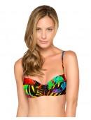 Women's HB Floral Underwire Bikini Bra