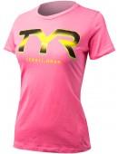 Women's TYR Noun Graphic T-Shirt