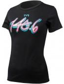 Women's Graffiti 140.6 Graphic T-Shirt