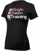 Women's Training Graphic T-Shirt