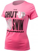 Women's Swim Graphic T-Shirt