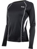 Women's Competitor Long Sleeve Running Shirt