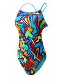 Women's Jazzy Fresh Thin-X Fit Swimsuit
