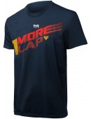 Men's One More Lap Graphic T-Shirt
