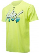 Men's Graffiti 140.6 Graphic T-Shirt