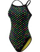 Women's Studs Crosscutfit Swimsuit
