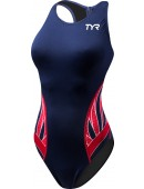 Women's Phoenix Splice Destroyer Water Polo Suit