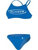 Women's Guard Diamondfit Workout Bikini