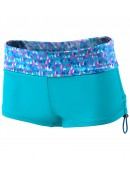 Women's Lunetta Active Mini Boyshort