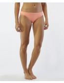 Women's Solid Active Bikini Bottom