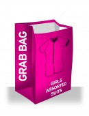 Girl's Grab Bag Assorted Suits