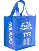 Men's Grab Bag Mesh Trainer Swimsuits