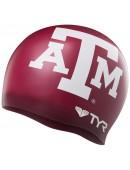 Texas A&M University Swim Cap