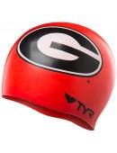 University of Georgia Swim Cap