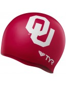 University of Oklahoma Swim Cap