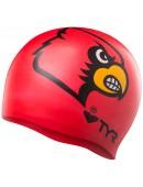 University of Louisville Swim Cap