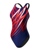 Girls' Samurai Maxfit Swimsuit
