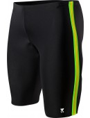 Men's Durafast Lite Solid Brites Jammer Swimsuit