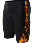 Boys' Nexus Legend Splice Jammer Swimsuit
