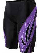 Boy's Phoenix Splice Jammer Swimsuit