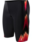 Boy's Radio Turbulence Legend Splice Jammer Swimsuit