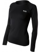 Women's Long Sleeve Swim Shirt