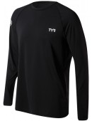 Men's Long Sleeve Swim Shirt