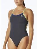 Women's Durafast Lite Solid Brites Trinityfit Swimsuit