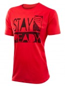 Men's Stay Ready Graphic Tee
