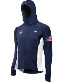 Men's USA Water Polo Victory Warm-Up Jacket