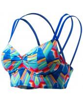 Women's Ediza Lake Bralette Bikini Top