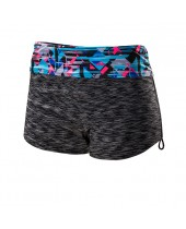 Women's Coral Bay Active Mini Boyshort