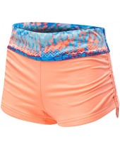 Women's Emerald Lake Active Mini Boyshort