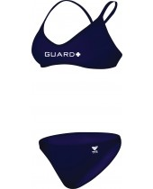 Women's Guard Crosscutfit Workout Bikini
