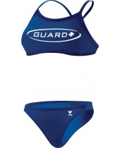Women's Guard TYReco Diamondfit Workout Bikini