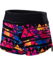 Women's Santa Rosa Active Mini Boyshort