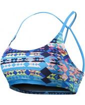 Women's Boca Chica Reef Knot Bikini Top
