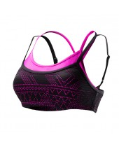Women's Topaz Peak Mesh Paired Up Bra